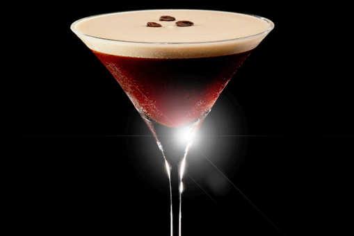 The Gem Espresso Martini