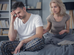 ​It's okay to fight with your spouse