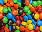 The two Ms in M & M's stand for the founders' names