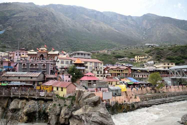 Badrinath shrine to be closed to public from November 17