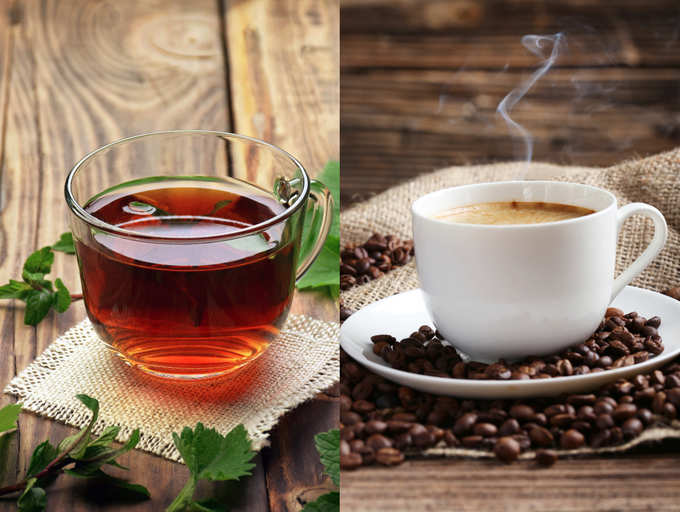 Tea OR Coffee?  Here is the final verdict on which one is healthier.  The Times of India