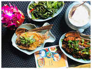 This Asian Market brings the authentic flavours of South-East Asian cuisine