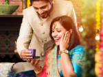 Surprise your wife with these special gifts this Karwa Chauth