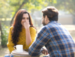 You might be attracted to a third person even when you are in a relationship