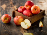 ​Why you should start your day with an apple instead of coffee