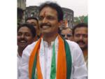 Congress leader Bhai Jagtap ready for battle