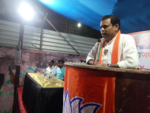 BJP pitches Rahul Narvekar from Colaba