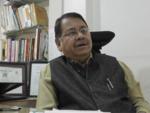 Congress puts forth Pravin Naik in Mahim