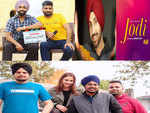 ​Week That Was! From Diljit Dosanjh's 'Jodi' getting a release date, to Ammy Virk's 'Sufna' going on floor, THESE movies made headlines this week