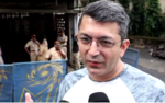 Kunal Kohli: I keep local issues in mind while casting my vote