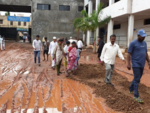 A muddy election
