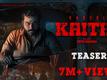 Kaithi - Official Trailer
