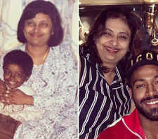 Hardik Pandya's unrecognisable picture from 2011 will make you nostalgic