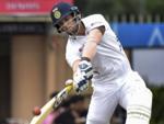 Umesh Yadav shines with the bat