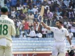 Another milestone for Rohit