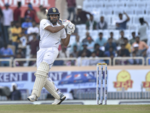 Another century for Rohit Sharma
