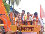 Pradeep Sharma on the Campaign Trail