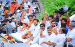 Aaditya promises to relocate Metro 3 carshed from Aarey