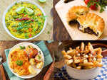 National Dishes of the World