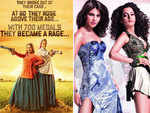 'Saand Ki Aankh' to 'Fashion': Five films with two-heroines in the lead
