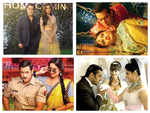 From Sneha Ullal to Saiee Manjrekar: Actresses who were launched by Salman Khan