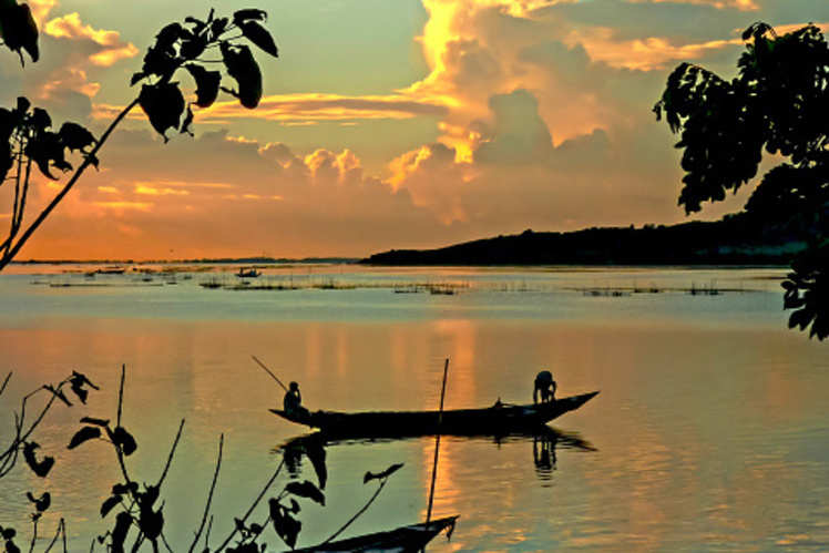 Odisha Government is all set to develop 9 tourist circuits and 13 destinations