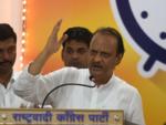 Ajit Pawar is NCP's legislative party leader