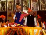 Devendra Fadnavis elected leader of BJP legislative party