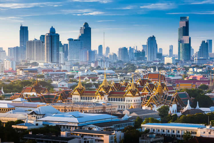 Thailand extends visa-on-arrival fee waiver for India till April 2020