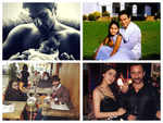 Sara Ali Khan is daddy's little princess and these 'awww-dorable' throwback pictures are proof!