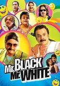 Mr.Black Mr.White