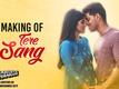 Satellite Shankar   Song Making - Tere Sang