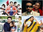 'Vicky Donor' to 'Bala': When Ayushmann Khurrana showcased his versatility and left the audience impressed