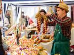 Onion Market | Bern, Switzerland