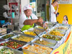 Vegetarian Festival | Phuket, Thailand
