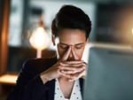 Over 25% of employees harboured resentment