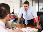 Still, employees would support their boss during a crisis