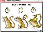 Maharashtra: Twist in tale