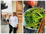 Chef Veena Arora- Chef De Cuisine, The Spice Route, The Imperial, New Delhi