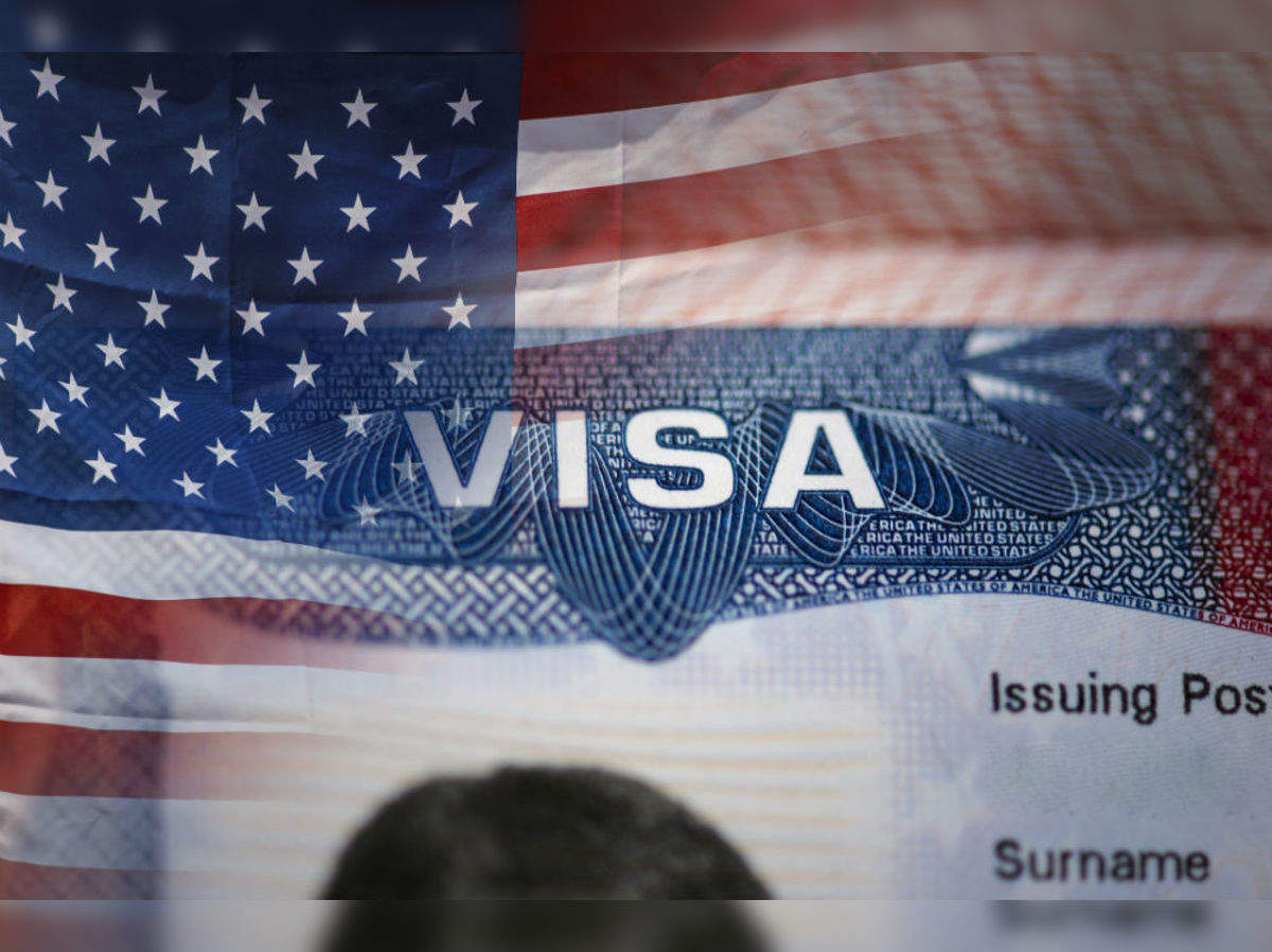 Applying For A Us Visa Here S Everything You Want To Know India Times Of India Travel