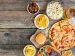 Junk food and cravings