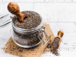 ​What are chia seeds