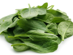 ​Green leafy vegetables