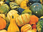 ​Pumpkins and diabetes