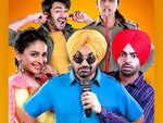 Top 5 reasons to watch Rubina Bajwa and Jordan Sandhu starrer 'Gidarh Singhi'