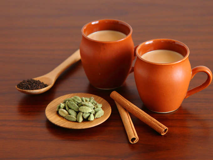 7 Side effects of drinking too much tea | The Times of India