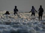 Fishermen badly hit