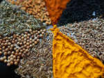 Ayurvedic Spices and Herbs