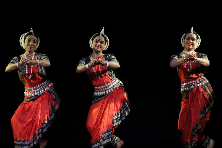 Odisha: The ongoing five-day Konark Festival promises to be a treat for art lovers