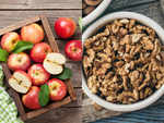 Picking the right food items
